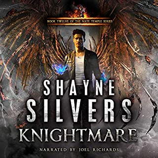 Knightmare cover art