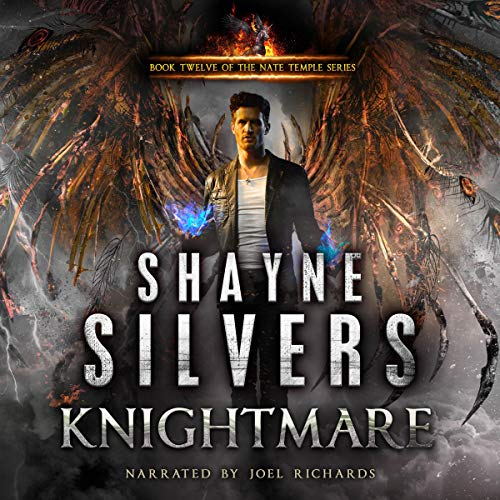 Knightmare: Nate Temple Series, Book 12