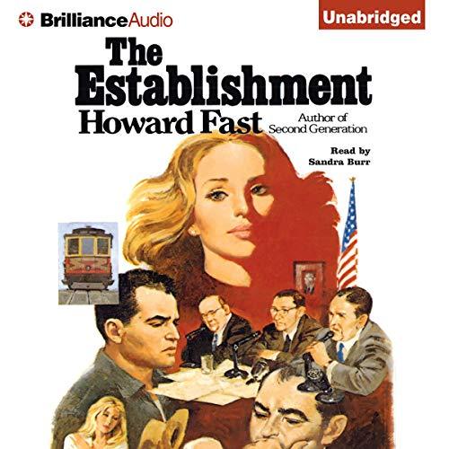The Establishment cover art