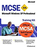 Microsoft Windows XP Professional: Exam 70 270 (With CD-ROM)