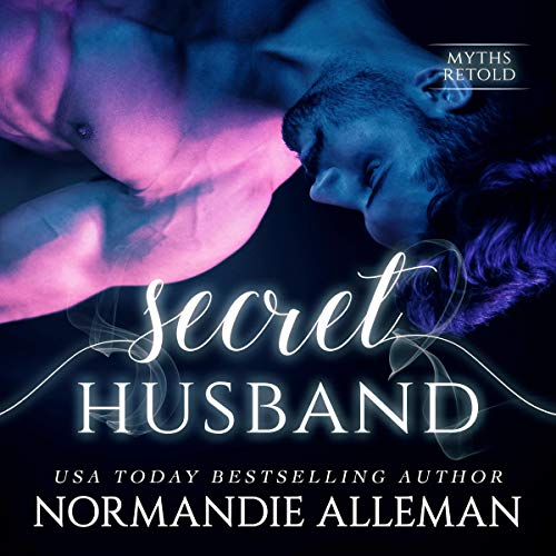 Secret Husband Titelbild