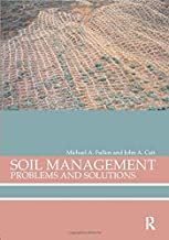 Soil Management: Problems and Solutions