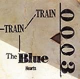 TRAIN-TRAIN 歌詞