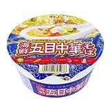 海鮮五目中華そば 85g ×12食