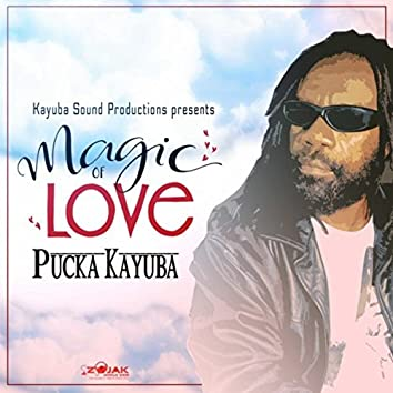 Magic Of Love - Single