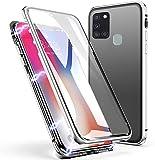 Hülle für Samsung Galaxy A21S Magnetisch
