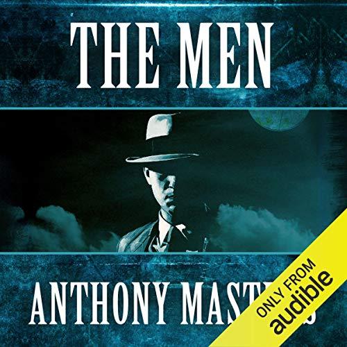 『The Men』のカバーアート