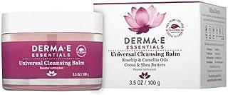Derma E Universal Cleansing Cocoa Shea Butter Balm, 100 g