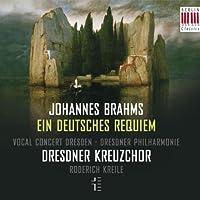 Requiem by Dresdner Kreuzchor (2014-05-27)