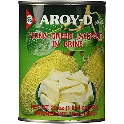 jackfruit canned