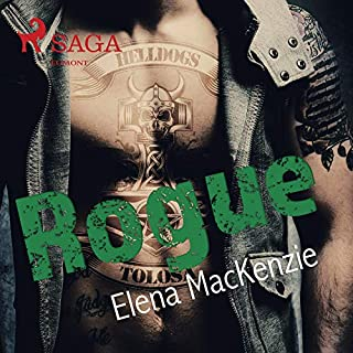 Rogue - Helldogs MC 1 Titelbild