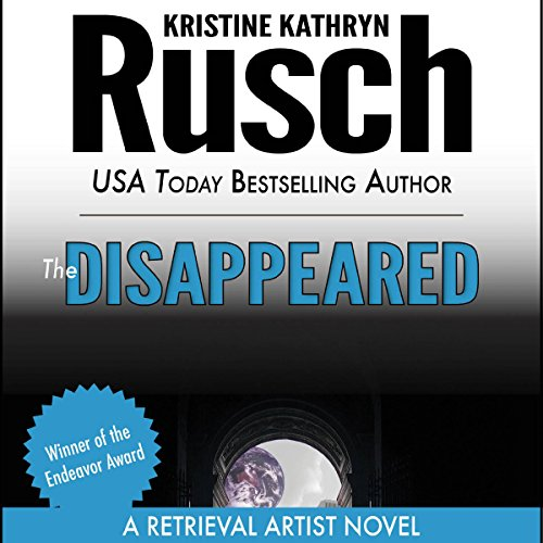The Disappeared cover art