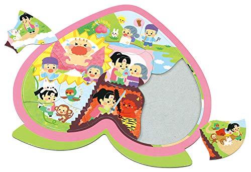 アーテック ももたろうパズル 10ピース 6911/知育玩具/子供/幼児/絵本/学習
