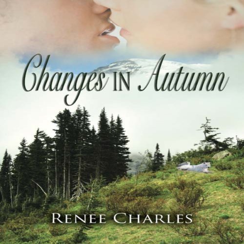 Changes in Autumn audiobook cover art