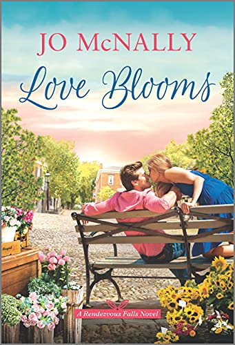 Love Blooms (Rendezvous Falls Book 4) by [Jo McNally]