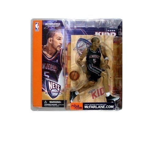 McFarlane NBA Series 1 Jason Kidd
