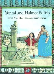 Yunmi and Halmoni's Tripby Sook Nyul Choi