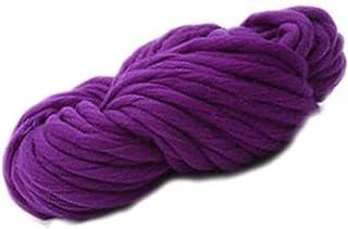 rongweiwang Multi Color Chaud Bricolage Fils de Coton de Fil de bébé à Tricoter Pull bébé Fil à Tricoter Enfants tricotés ...