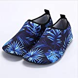 wtxinyang Par De Zapatos para Niños Zancudo para Caminar Playa Al Aire Libre Natación Conducción...