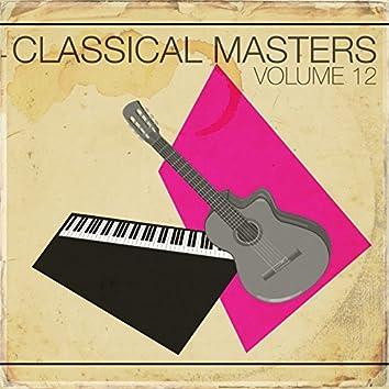 Classical Masters, Vol..12