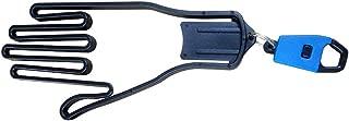 Dnasrivew Golf Glove Keychain Holder Rack Frame Dryer Hanger Stretcher Sports Golfer Tool