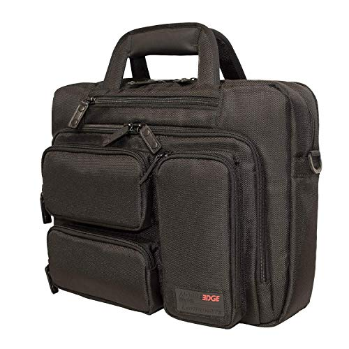 of xbox one briefcases Mobile Edge Corporate Briefcase- 16-InchPC/17-InchMac fits All iPad Generations Including iPad4