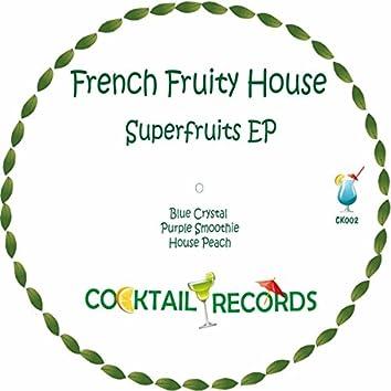 Superfruits EP