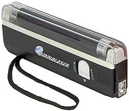 OmniaLaser OL-UVMONEY UV-geldtester met LED-lamp