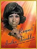1art1 Aretha Franklin Poster Kunstdruck und