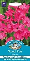【輸入種子】 Mr.Fothergill's Seeds Sweet Pea Mumsie スイート・ピー・マムジー ミスター・フォザーギルズシード