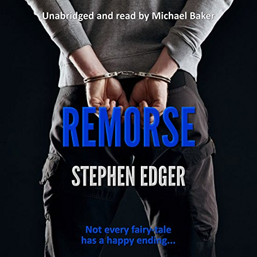Remorse audiobook cover art