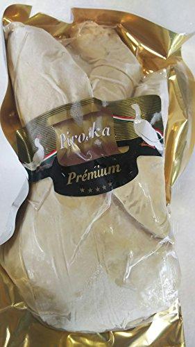 冷凍 フォアグラ 1個(約500〜700g) ×5P ハンガリー産