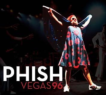 Vegas '96 (standard edition)