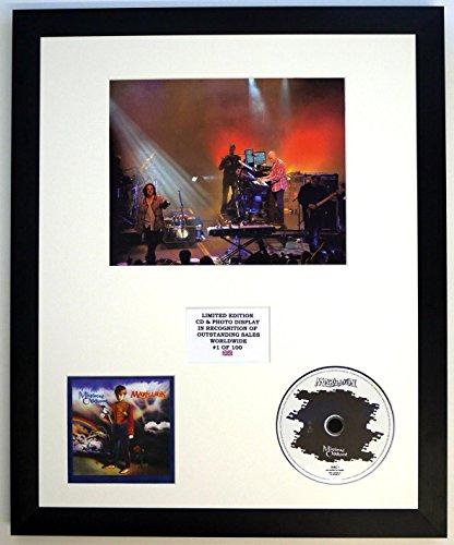 Marillion/Foto & CD Display LTD. Edition of The Album MISPLACED Childhood