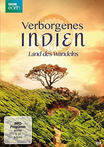 Verborgenes Indien - Land des Wandelns