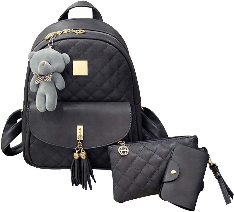 ZiJieShiYe Frauen PU-Leder einfarbig weiche weiche weiche ovale Tasche B07Q6X7HXC  Qualitätskleidung 0696cb
