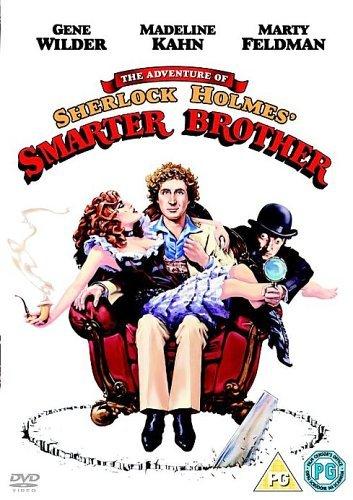 Adventures Of Sherlock Holmes' Smarter Brother. The [Edizione: Regno Unito] [Edizione: Regno Unito]