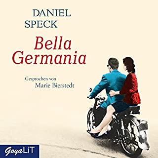 Bella Germania Titelbild