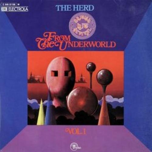 Herd: From The Underworld