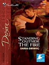 Standing Outside the Fire (Stallion Pass: Texas Knights Book 1594) (English Edition)