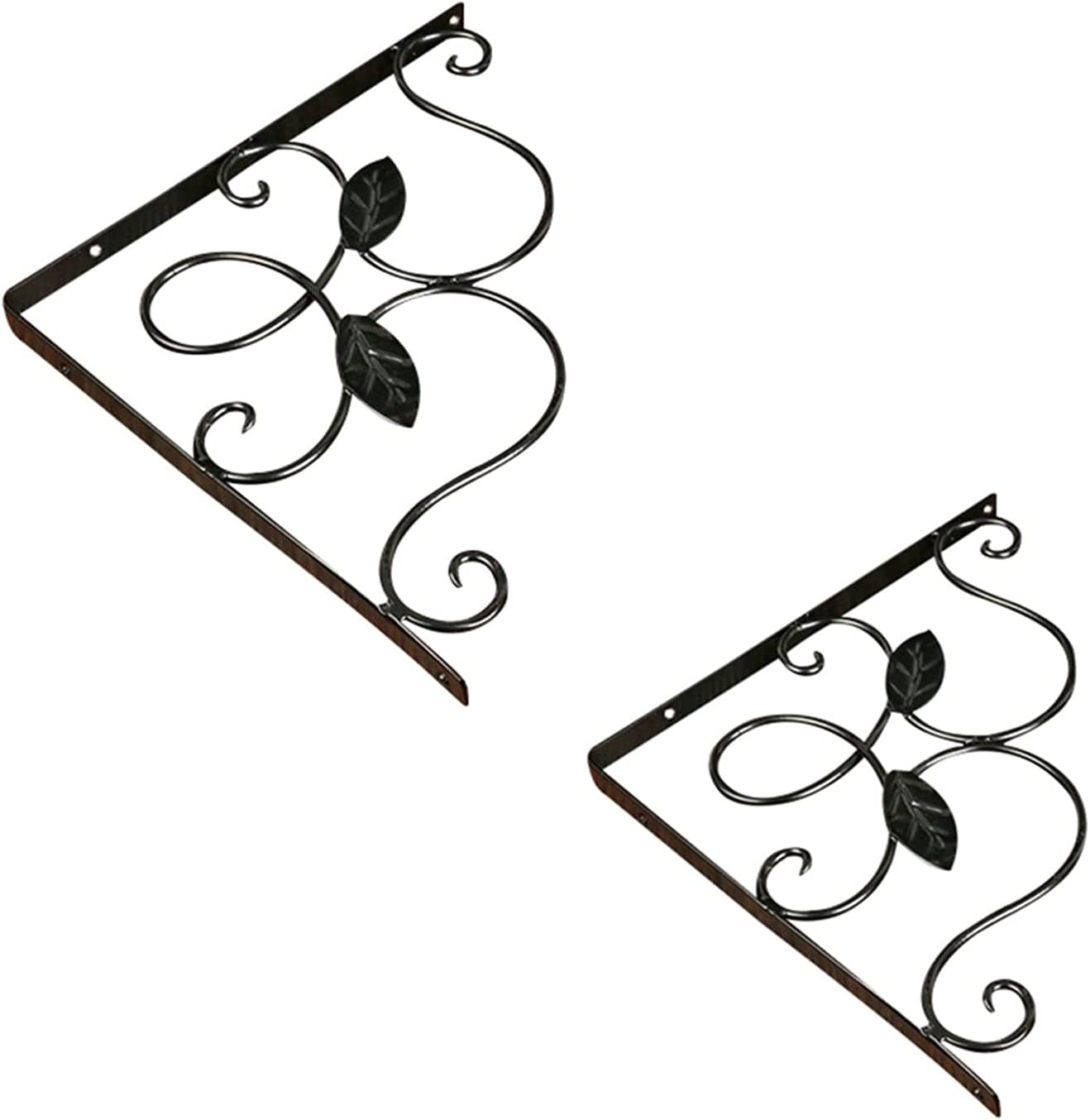 HELOU Ranking TOP4 Floating Shelf Brackets and Sup Decorative Ranking TOP13