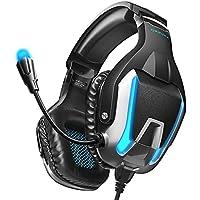 ONIKUMA Gaming Headset Noise Canceling Gaming Headphone