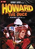 Howard ... Une nouvelle race de héros / Howard the Duck ( Howard: A New Breed of...