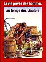 Au Temps des Gaulois de Louis-René Nougier
