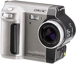 Sony MVC-FD90 Mavica 1.2MP Digital Camera with 8x Optical Zoom