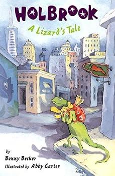 Holbrook: A Lizard