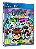 Ben 10: Power Trip!