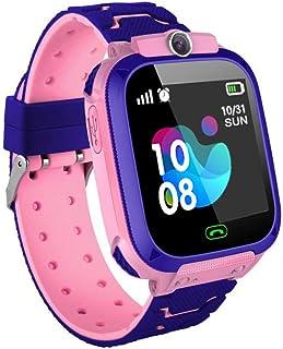 horen Q12 Smartphone Kinderhorloge High-Definition Kleurentouchscreen Ingebouwd Gps Globaal Positioneringssysteem en Bidir...