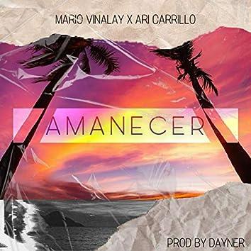 Amanecer (feat. Ari Carrillo)