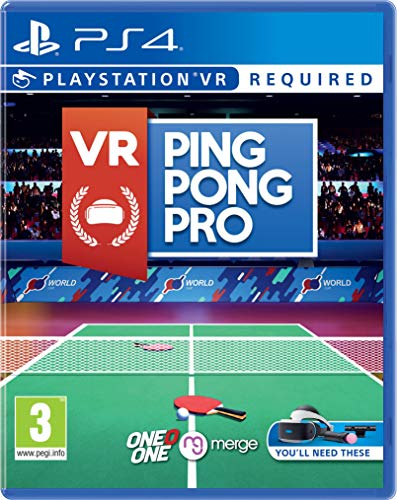Merge Games - § VR Ping Pong Pro (1 ACCES)